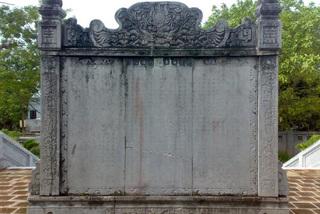 Văn Miếu nào ở nước ta không thờ Khổng Tử?