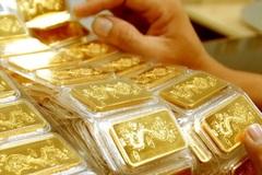 Bỏ 70 triệu mua nhầm vàng giả