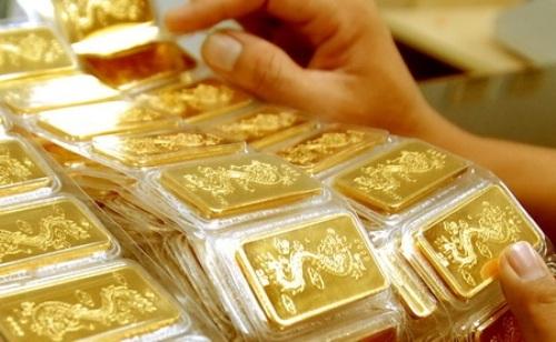 lừa đảo, vàng giả, hợp đồng vô hiệu