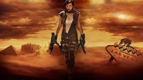 Nhìn lại cuộc chiến kéo dài 15 năm của 'Resident Evil'