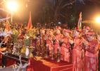 Toàn cảnh lễ hội khai ấn đền Trần 2017