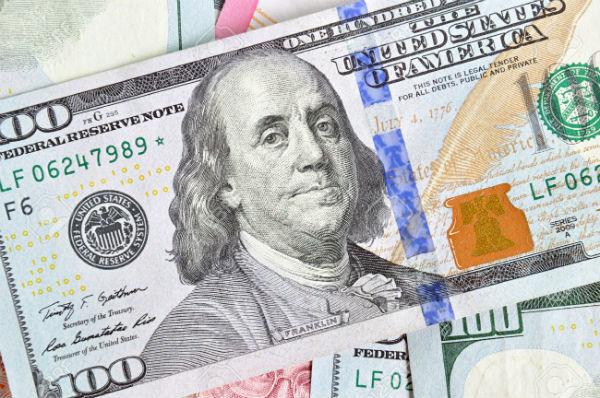 Tỷ giá ngoại tệ ngày 4/2: USD lấy lại đà tăng giá