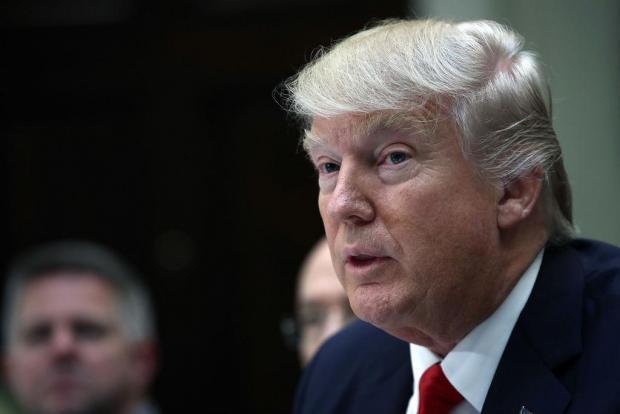 Chính quyền Trump áp lệnh trừng phạt Iran