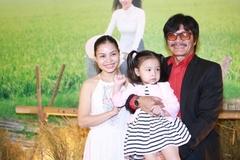 Hôn nhân 'không như mơ' của Công Ninh và vợ kém 23 tuổi