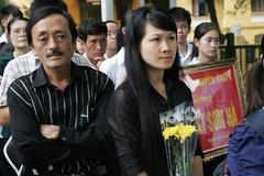 Giang 'còi' thừa nhận đã chia tay vợ hai kém 25 tuổi