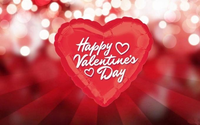 Những lời chúc Valentine ngọt ngào và ý nghĩa nhất