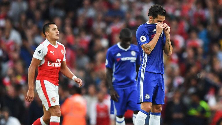 Chelsea vs Arsenal: Điệp vụ báo thù của Conte