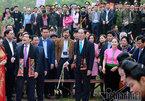 Chủ tịch nước ném còn cùng đồng bào các dân tộc