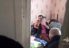 Giải cứu bé gái bị kẻ nghiện cầm dao uy hiếp