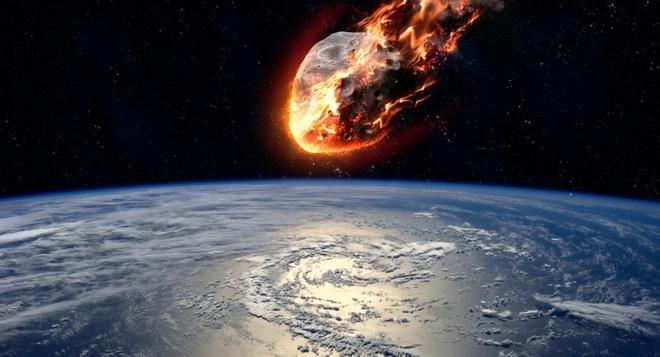 [VietnamNet.vn] NASA nói về tin thiên thạch hủy diệt Trái Đất ngày 25/2