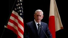 Bộ trưởng Quốc phòng Mỹ tuyên bố về Biển Đông