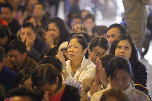 Chùa Phúc Khánh, lễ dâng sao giải hạn ở Chùa Phúc Khánh,