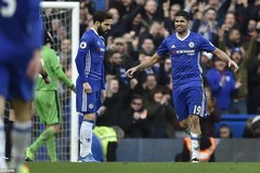 Video bàn thắng Chelsea 3-1 Arsenal