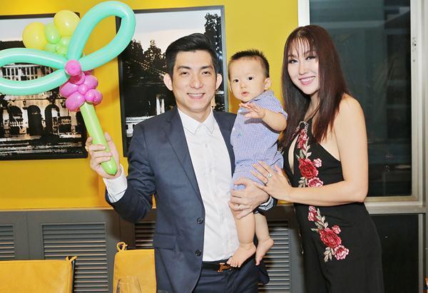 Phi Thanh Vân lần đầu lên tiếng về việc chia tay chồng trẻ