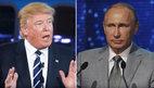 Trump lại bênh Putin