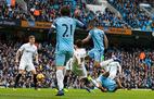 Leicester 0-3 MU: Mata lên tiếng (H2)