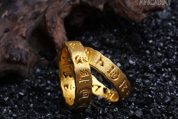 Vía Thần tài: Sốt vàng may mắn, cháy vàng bình an