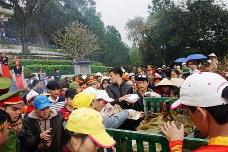 nghệ an, bánh chưng, tết 2018, hiệp hội du lịch Nghệ an, chủ tịch, phó chủ tịch