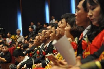 Cải cách nâng chuẩn từ chính các Hội đồng chức danh Giáo sư