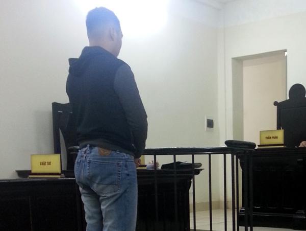 Hết mặn nồng, gã đàn ông bị người yêu tố tội hiếp dâm