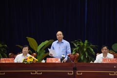 Thủ tướng: 10 tỷ USD xuất khẩu tôm năm 2030 là quá thấp