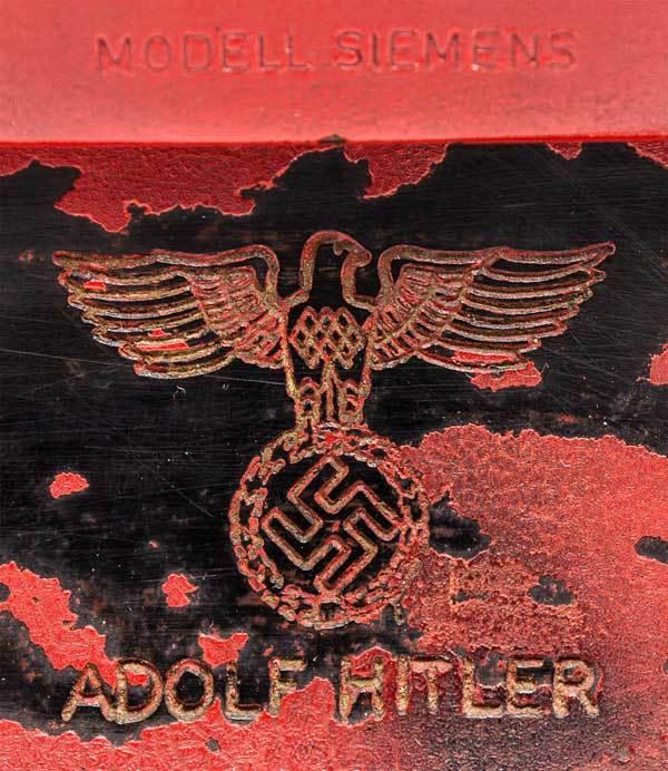 'Vũ khí chết chóc nhất' của Hitler