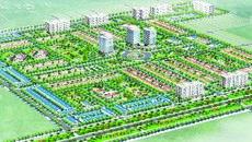Hà Nội giảm chiều cao hàng loạt tòa nhà ở xã hội