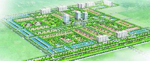 Hà Nội giảm chiều cao hàng loạt tòa nhà ở xã hội – VietNamNet
