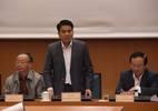 Chủ tịch HN yêu cầu rút kinh nghiệm việc 'thay áo mới' di tích