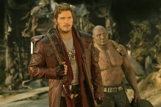 'Vệ Binh Dải Ngân Hà 2' tiếp tục gây sốt với trailer mới