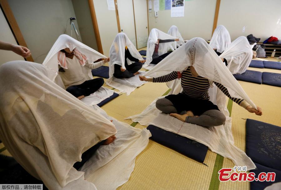 Cách xua phiền muộn chỉ có ở người Nhật