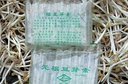 2 tỷ USD hóa chất, thuốc trừ sâu Trung Quốc về Việt Nam