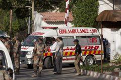 Nhà ngoại giao Afghanistan bị vệ sĩ riêng bắn chết