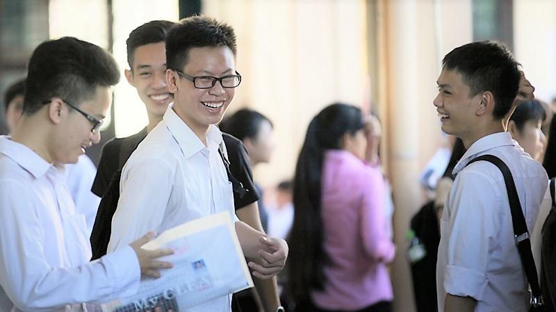 Tuyển sinh đại học 2017: Nhóm trường GX tiếp tục xét tuyển chung