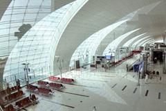 Dubai vay 3 tỷ USD xây sân bay lớn nhất thế giới