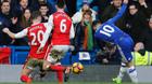 Hazard solo ghi bàn đẹp nhất vòng 24 Ngoại hạng Anh