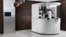 Các quán cà phê sẽ phá sản khi chiếc máy này về Việt Nam