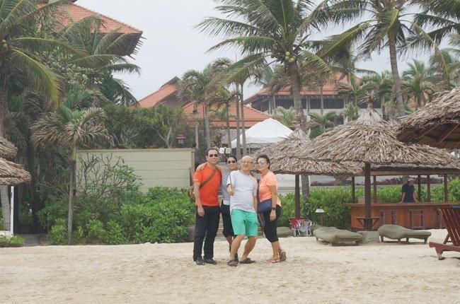 Ế thừa, hàng loạt khách sạn Đà Nẵng rao bán