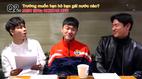 Xuân Trường bất ngờ hé lộ về bạn gái trên đất Hàn