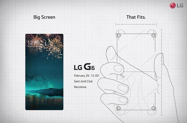 LG sẽ trình làng 'siêu phẩm' màn hình lớn vào ngày 26/2