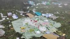 Xả rác, vệ sinh cá nhân không đúng nơi quy định bị phạt tới 7 triệu đồng