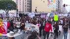 Hàng ngàn người biểu tình chống sắc lệnh của Trump