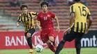 Xem trực tiếp trận U23 Việt Nam vs U23 Malaysia kênh nào?