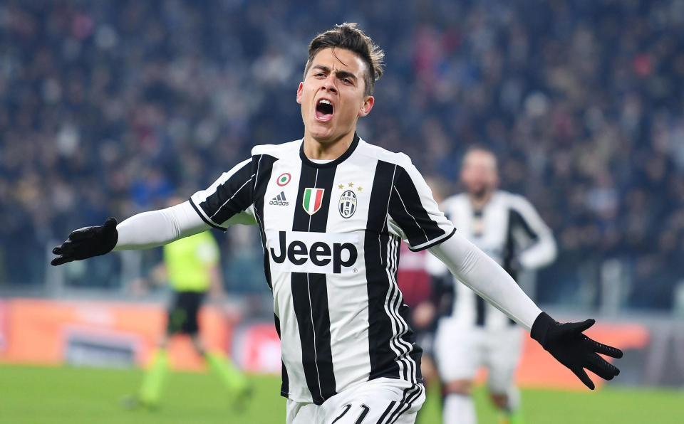 Conte về Italia săn tiền đạo 'khủng' cho Chelsea