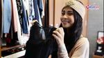 Váy, phụ kiện sành điệu của 'ca nương sống vương giả' Kiều Anh