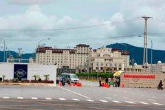 Formosa Hà Tĩnh chi 3.150 tỷ xây nhà ở cho thuê