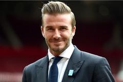 Hacker tống tiền David Beckham, đòi 1 triệu Bảng Anh