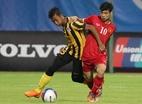 Trực tiếp U23 Việt Nam vs U23 Malaysia: Thuốc thử liều cao