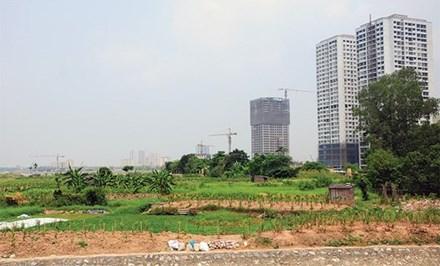 Hà Nội: 'Điểm tên' 8 doanh nghiệp nợ hơn 11 tỷ tiền thuê đất