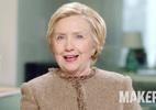 Hillary bất ngờ ra tuyên bố mới
